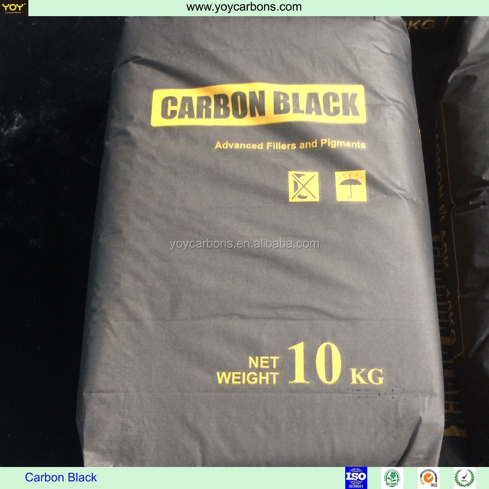 Chemical company from CHINA supply pigment carbon black for screen inks and flexo printing inks application