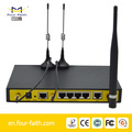 3G wifi router with 4 lan 1wan provide network 4G device for Denmark j