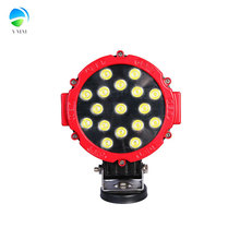 3740LM 51W Rechargeable Blue Point Magnetic Led RGB Work Light