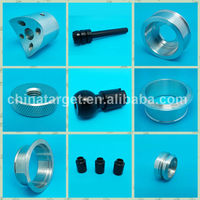 billet aluminum machined parts cnc component aluminum machining parts