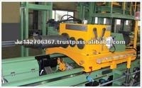 High Quality Fin Tube Machinery