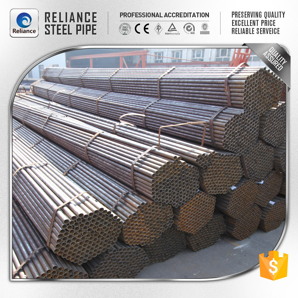 ERW WELDED STEEL PIPE STKM13A PRICE