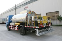 5T Paving asphalt distribution truck/DongFeng Chassis
