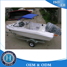 Fiberglass Fishing Boats And Yacht For Sale
