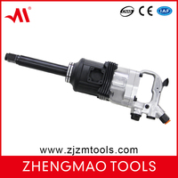 "ZM-550A 1"" inch tire tool demount tire remove tool for car repair truck pneumatic air tools"
