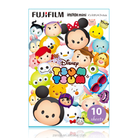 Fuji Fujifilm Instax Mini Instant Tsum Tsum10 Film 7s 8 25 50s 90 Photo Camera, SP-1 Printer