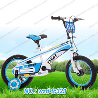 Economic cooperation children bike bicycle for exporting