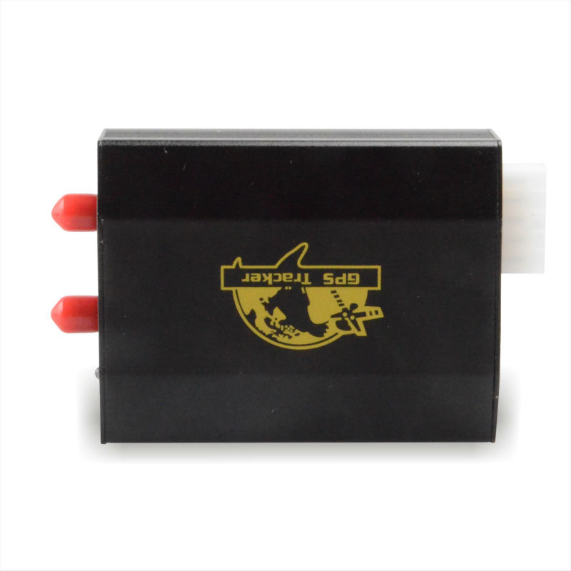 Shenzhen Low Cost Vehicle GPRS GPS Tracking System