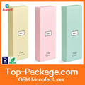 Custom Paper Box Packaging For Perfume, Cosmetic Box Packaging