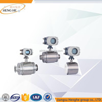 Modern Appearance Healthy Type Electromagnetic Flowmeter