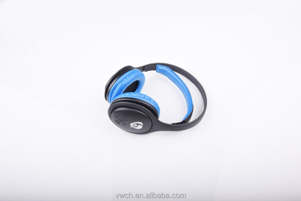 Custom Branding Packaging Bluetooth Headphones Wireless