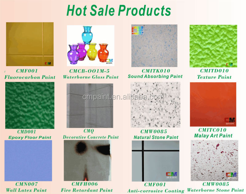 Waterborne Exterior Texture Spray Stone Finish Exterior Ceramic Wall Tile