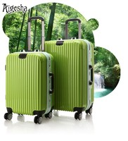Newest 24 inch trolley luggage,travel luggage suitcase