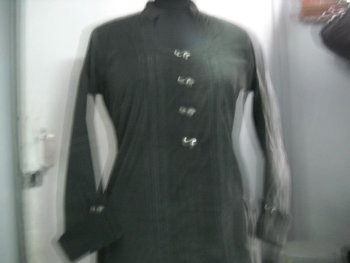 SWADE KURTA WITH POCKET