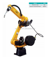 Gold supplier multi function effective robotic welding arm