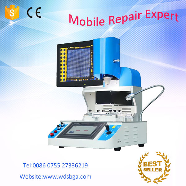 Wholesale WDS-700 cell phone repair machine tools for CPU <strong>U2</strong> removal