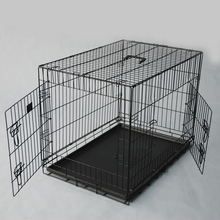 Wholesale Durable doors Portable dog foldable cages