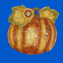 Polyresin Harvest Pumpkin, Resin Harvest Pumpkin crafts