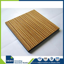 Wholesale new age products 1.6-25mm postforming laminate compact panel