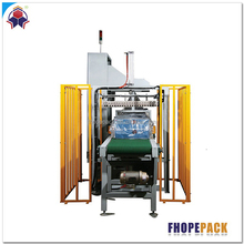 Cheap price custom special discount automatic l type shrink wrap machine