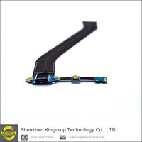 For samsung GALAXY Tab 3 10.1 P5200 P5210 Dock Connector Charger USB Charging Port Flex Cable