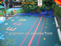 little tikes playground colorful flooring,kids outdoor playground flooring