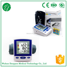 Hot Sale Digital Arm Blood Pressure Monitor/Factory Price China