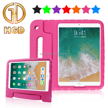 Case for iPad 5 6 7 9.7 inch tablet shockproof convertible handle stand kiddie cover shell