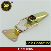 metal sofa connector seats connectors furniture fastener furniture buckle