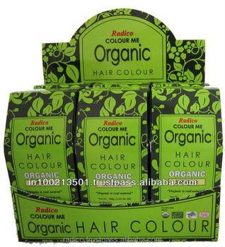 Professional Organic Hair Color Dye Buy Organic Hair