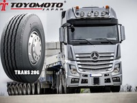 Hot Sale Chinese Tire Truck And Bus Tyre ,TOYOMOTO JAPAN TRANS 206 size 7.50R16