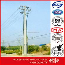 110KV Preferential Price Transmission Line Steel Tower with High Quality