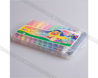 2015 New Design Directly twistable crayons in bulk