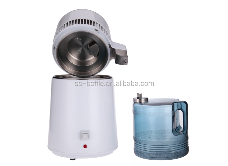 High Quality Family Use Electrical Water Distiller with best price