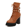 half boots high quality shoes newest designs 2017 pms3922