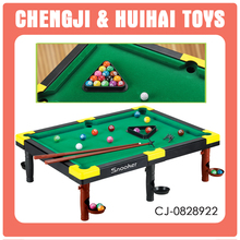 kids billiard table plastic billiards game set mini pool and snooker tables