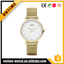 OEM/ODM stylish simple fashion cluse watches for European young people