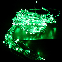 2016 NEW christmas decoration copper wire outdoor led branch lights