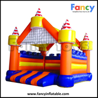 Amazing! bounce house,inflatable bouncer,out door jumping house