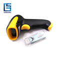 2017 Hot selling wireless inventory handheld barcode scanner