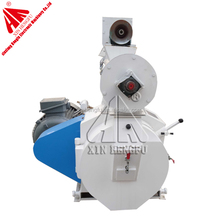 Energy saving small capacity cattle feed pellet mill for hot sale