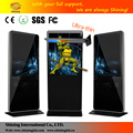Full hd 42 inch floor stand lcd digital signage kiosk for advertising SH4275HD
