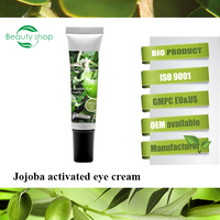 Jojoba Best moisturizing eye cream/collagen eye cream