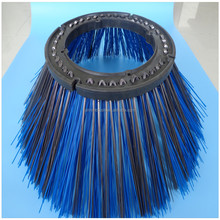 High Quality Motor Driven Disc Sweeper Brush