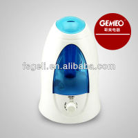 2013 Beautiful GL-6631 with CE.CB.SGS portable facial humidifier