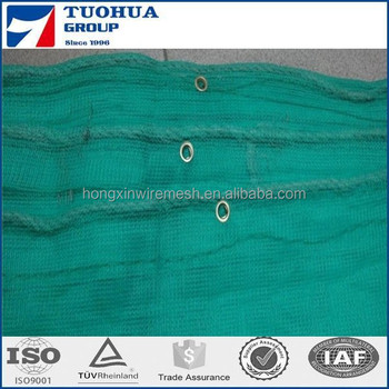 High Quality building use scaffolding netting with monofilament