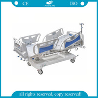 AG-BY011 CE&ISO electric invacare hospital bed for paralyzed patients