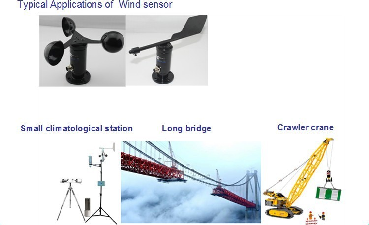 FST200-202A Auto heated Wind Direction Sensor