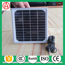 12v low price mini solar panel