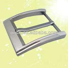 2013 simple style,high quality 40MM zinc alloy jeweled belt buckle